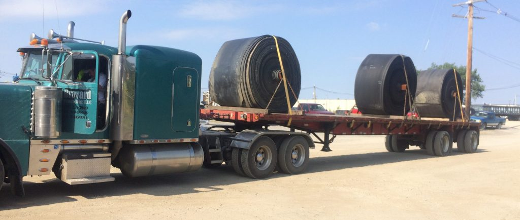 Case Study: Northwest Belt & Conveyor Company