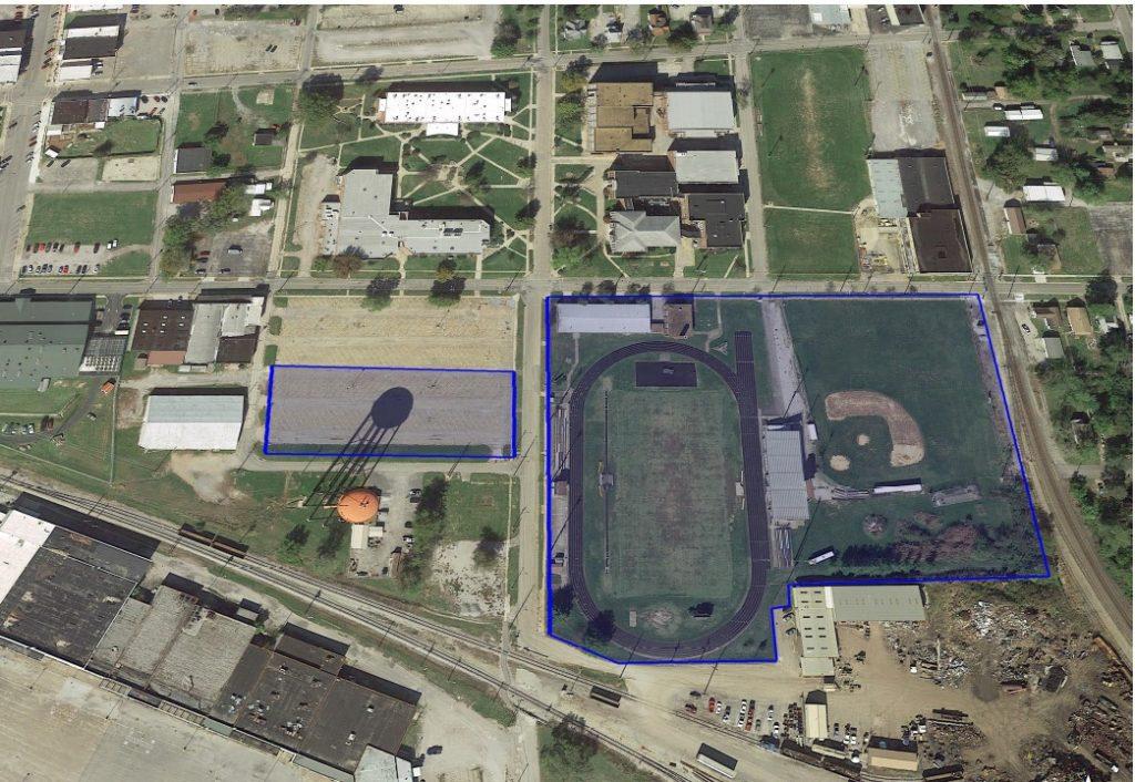 Acquisition of Adjacent School Property