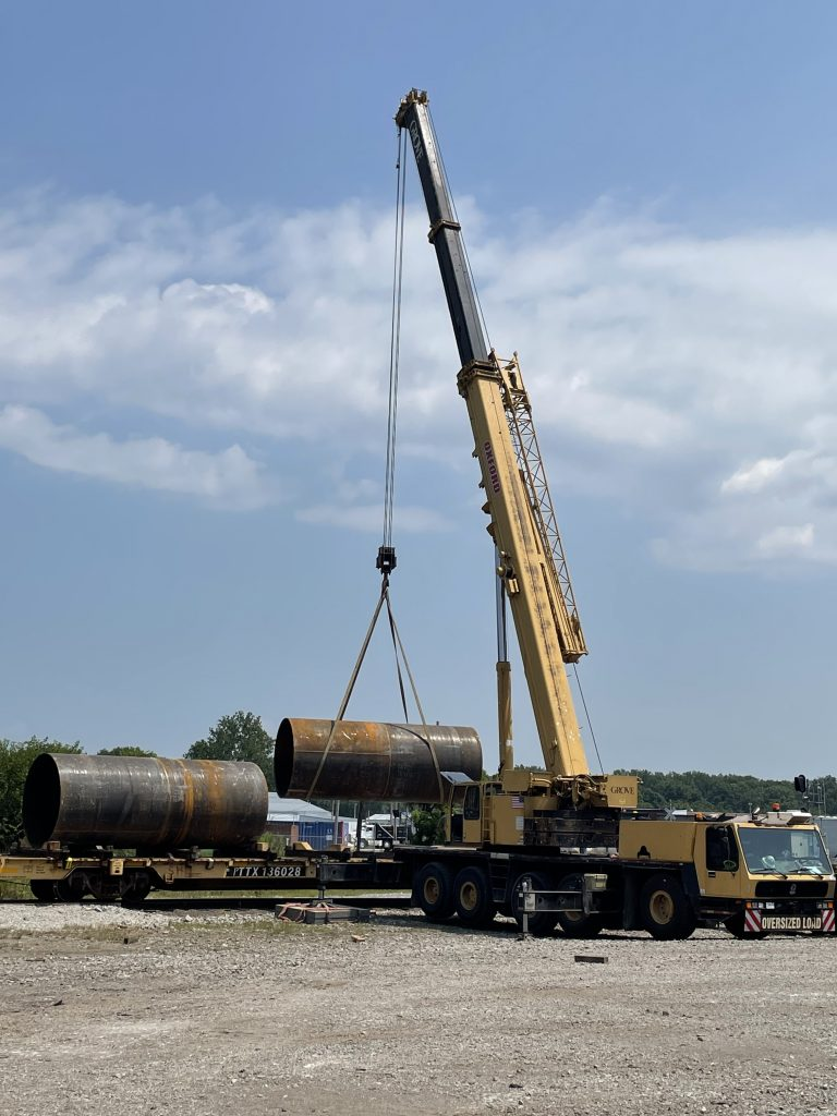 Case Study: Pittsburgh Pipe